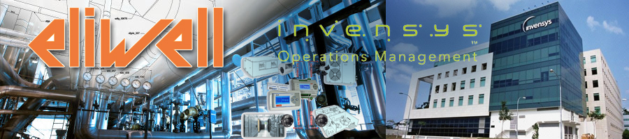 invensys eliwell